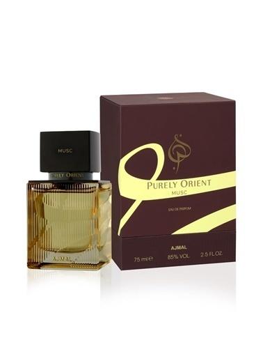 Ajmal Purely Orient Musc 75 Ml Edp Unisex Parfüm Renksiz